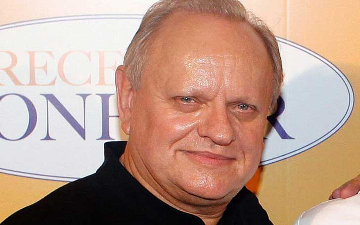 French Celebrity Chef Joël Robuchon Dies At 73