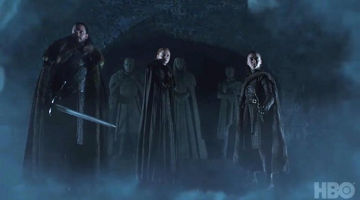 Game Of Thrones Season 8 Is Set To Be Released In April 14, 2019, Here Are The Few Crazy Fan Theories That Might Actually Be True!!