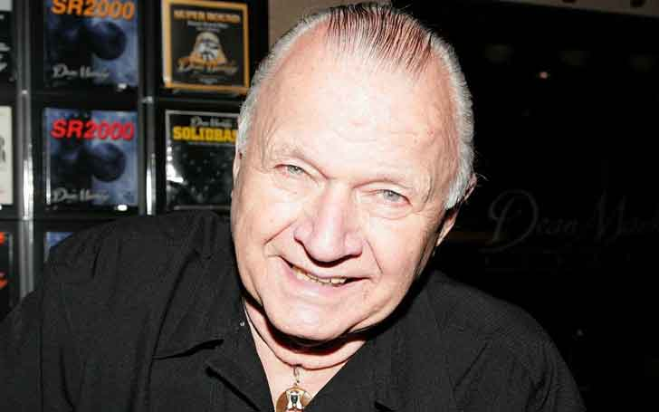 Guitarist Dick Dale, aka The King Of Surf Guitar, Dies At 81