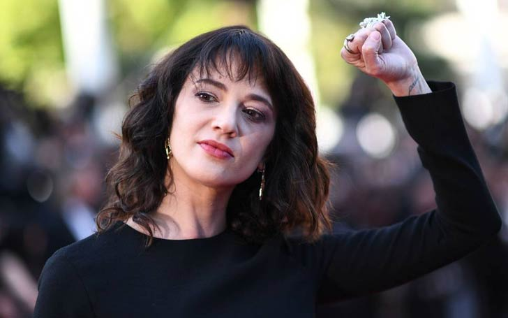 Harvey Weinstein Raped Me At Cannes 21 Years Back: Actress Asia Argento Claims At Cannes Filmfestival
