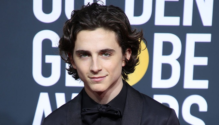 Has Winning A Nomination For An Oscar Increased Timothee Chalamet's Net Worth? His Income Sources And Lifestyle