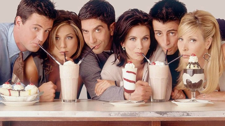 HBO Just Announced Friends Reunion: From Jennifer Anniston To David Schwimmer, Who Is The Richest Friends In 2021?