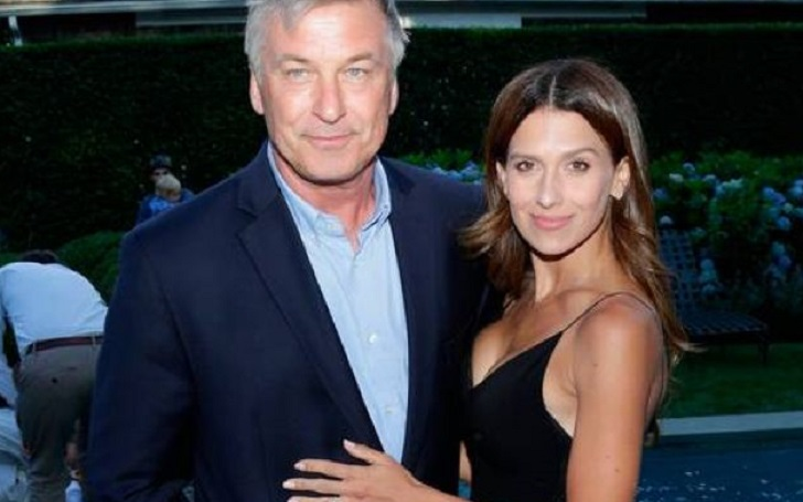 Hilaria Baldwin Thanks Fans For 'Healing' Messages After Miscarriage Post