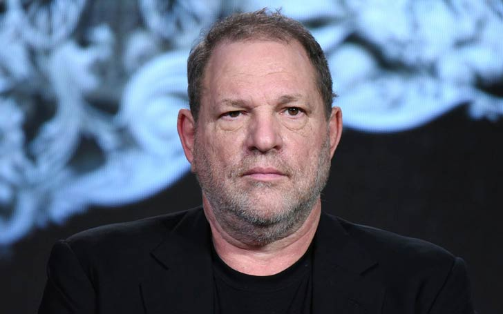 Hollywood Mogul Harvey Weinstein Surrendering To Sexual Misconduct Charges In New York City On Friday
