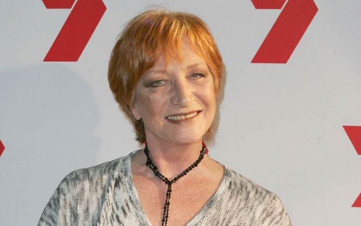 Home And Away Actress Cornelia Passed Away At 77