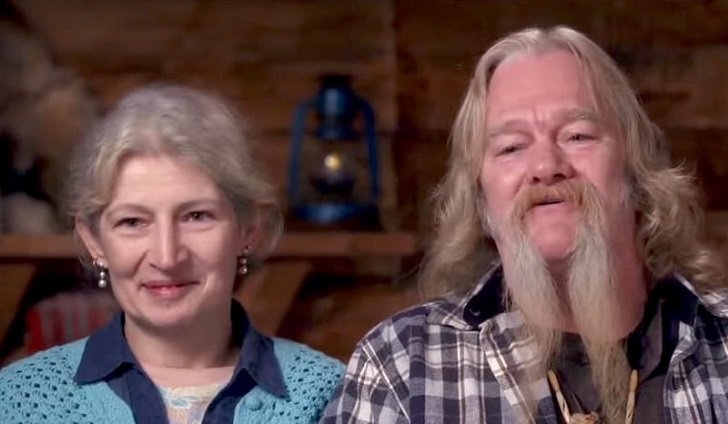 How Is Alaskan Bush People Billy Brown's Married LIfe With Wife Ami Brown? Details On His Family And Children