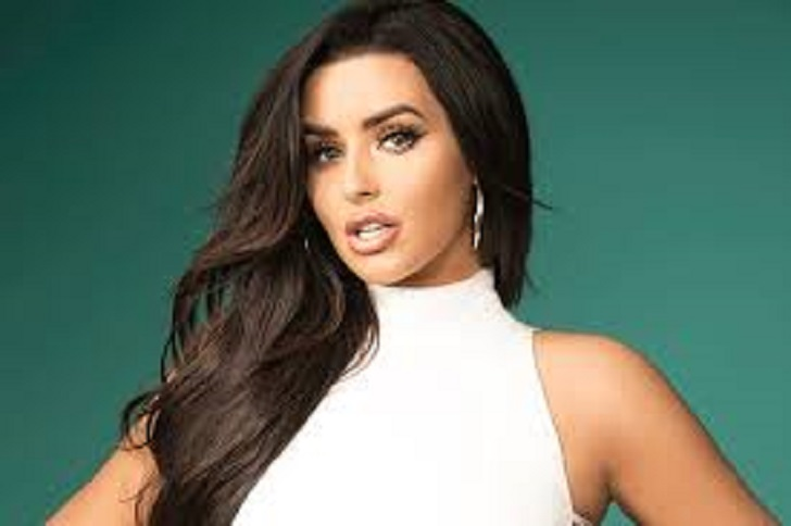 Instagram Star Abigail Ratchford Opens Up about her Boyfriend Klay Thompson, Details Here!