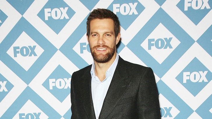Is American Actor Geoff Stults Married? His Current Relationship Status