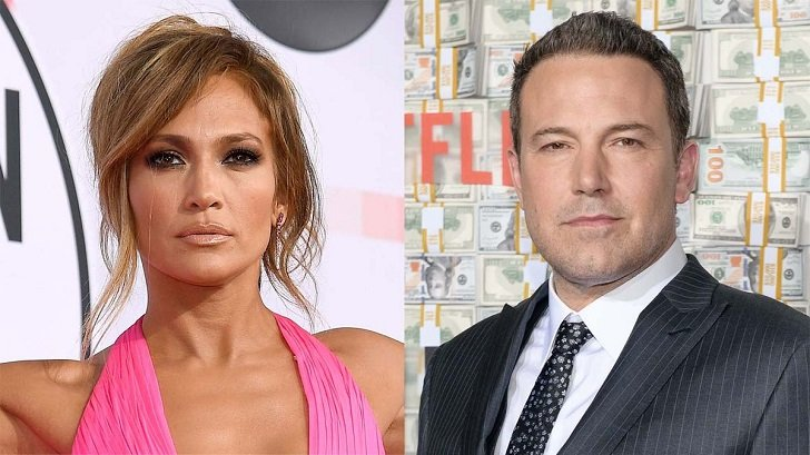 Is Bennifer Back!!! Jennifer Lopez And Ben Affleck Spotted Together After Twenty Years-Their Relationship Timeline
