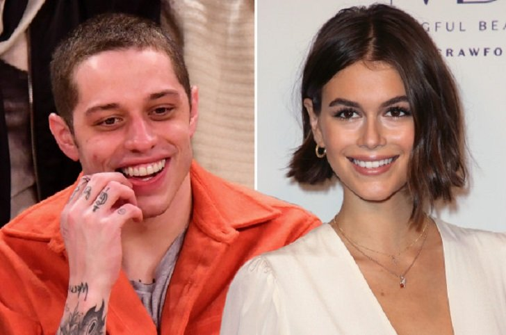 Is Kaia Gerber Super Serious About New Boyfriend Pete Davidson? How It All Started?