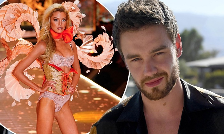 Is Liam Payne Dating Stunning Model Stella Maxwell?