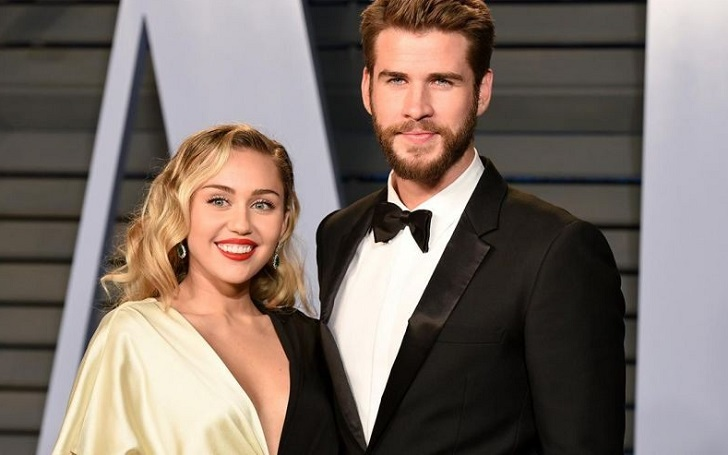 Is Miley Cyrus Pregnant? Pregnancy Rumors Sparks After Captioning A Met Gala Pic 'Mommy & Daddy'