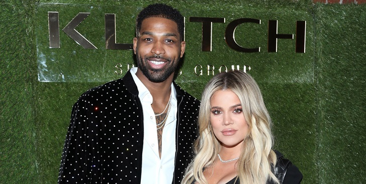 Is Tristan Thompson Cheating On His Pregnant Girlfriend Khloe Kardashian?