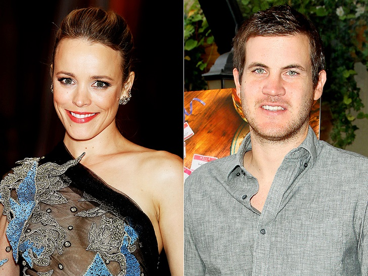 It's a Boy!!! Rachel McAdams Welcomes First Child With Boyfriend Jamie Linden