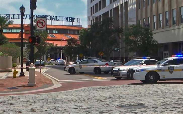 Jacksonville Gunfire: A Man Kills Two People Before Shooting Himself At A Video Game Tournament