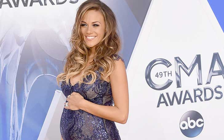 Jana Kramer Welcomes Second Boy With Husband Mike Caussin