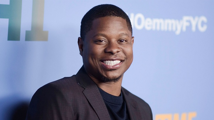 Jason Mitchell Loses Multiple Projects Following Allegations Of Misconduct
