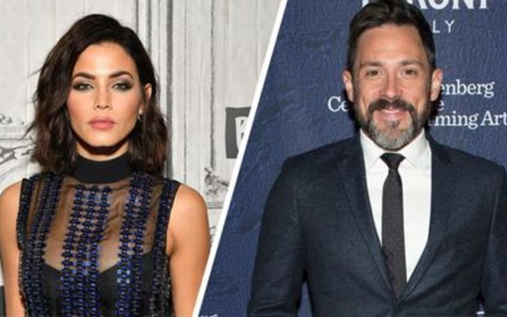 Jenna Dewan is Engaged: Says 'Yes' to Boyfriend Steve Kazee