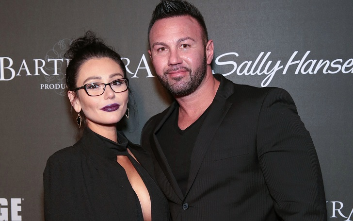 Jenni 'JWoww' Farley Is Off The Market; Dating 24-Year-Old Man
