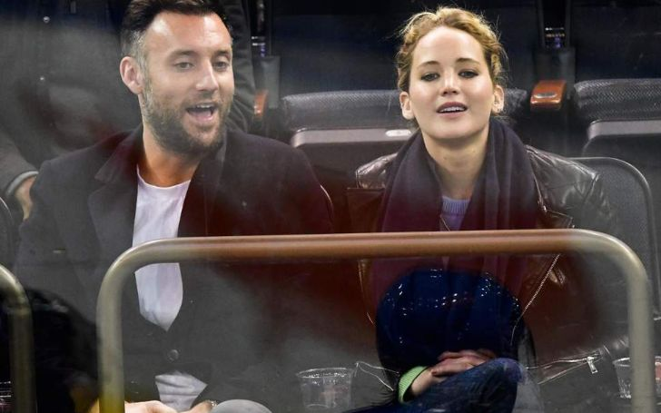 Jennifer Lawrence and Cooke Maroney's Marriage Will Be In Intimate Ceremony