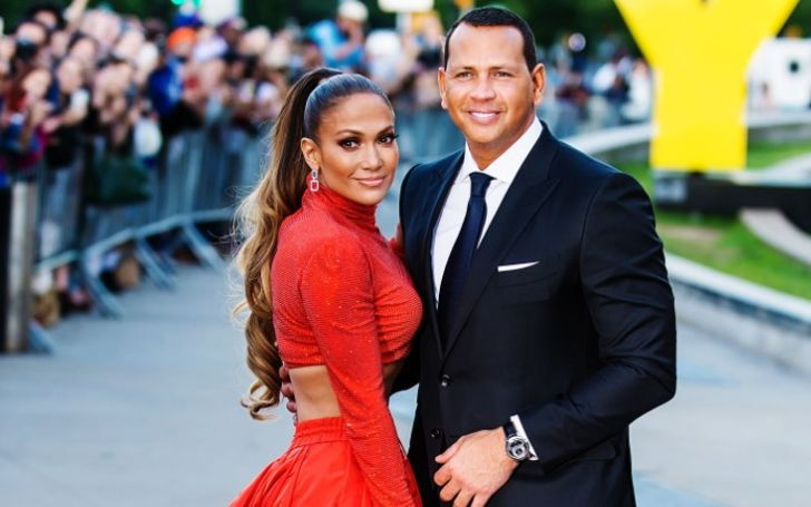Jennifer Lopez and Alex Rodriguez's Wedding Plans Affected by Novel Coronavirus