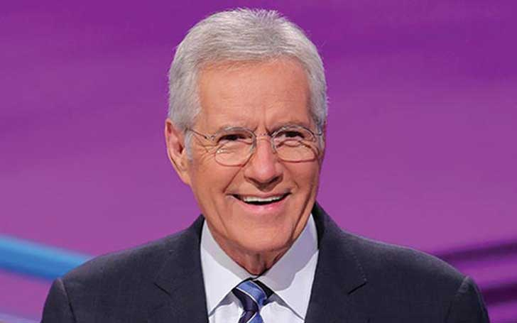 Jeopardy Host Alex Trebek Diagnosed With Stage Four Pancreatic Cancer