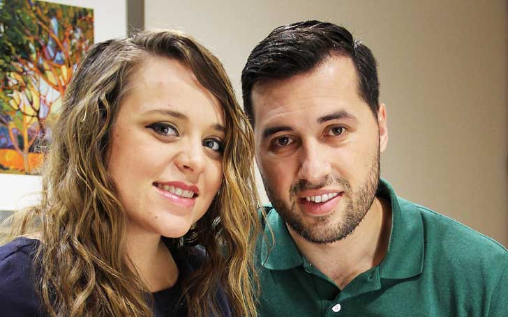 Jinger Duggar And Husband Jeremy Vuolo Give Birth To Daughter