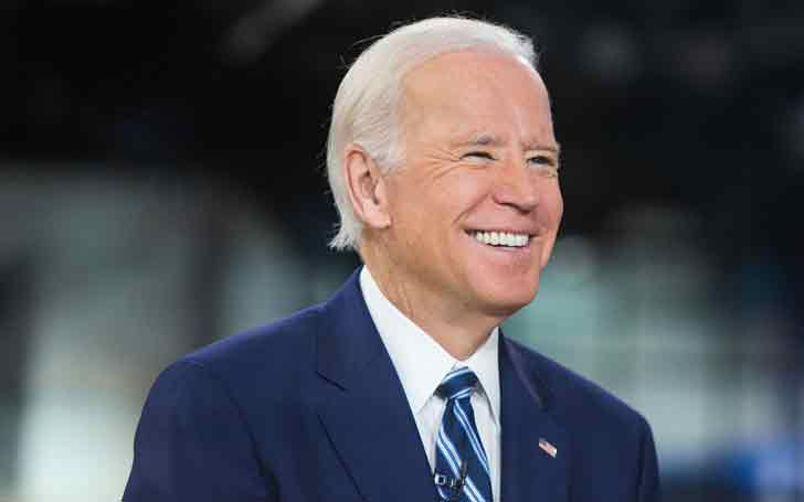 Joe Biden Announces Presidential Bid For 2020 Presidential Election