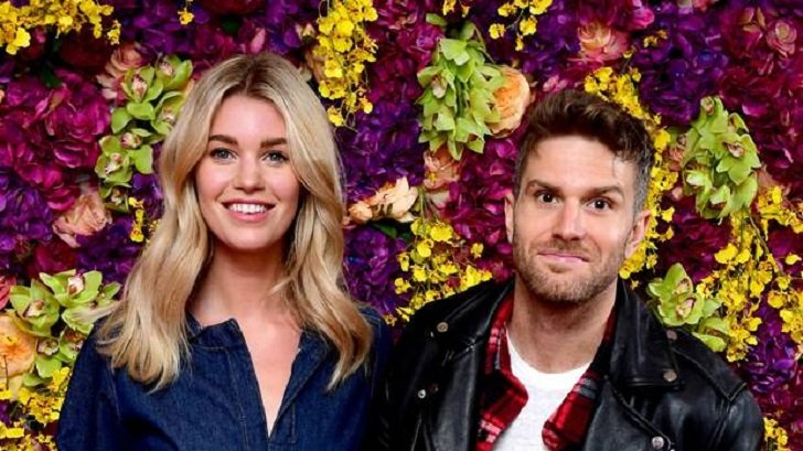Joel Dommett Marries Longtime Girlfriend Hannah Cooper: How It All Started?
