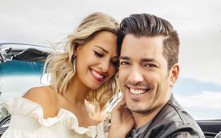 Jonathan Scott's Ex-Girlfriend Jacinta Kuznetsov Engaged Eight Months After Their Split