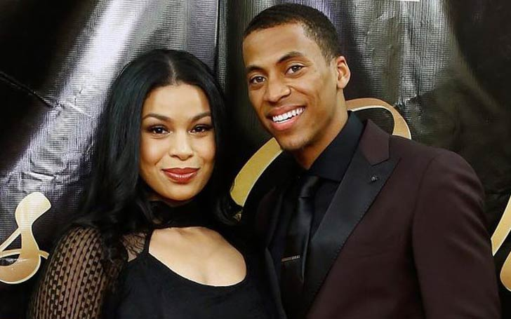 Jordin Sparks Gives Birth To Her First Son, A Son With Husband Dana Isaiah