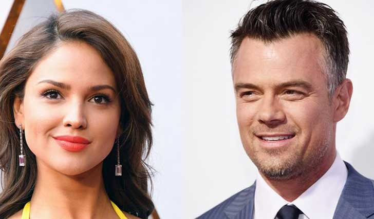 Josh Duhamel Splits From Girlfriend Eiza Gonzalez After Five Months Of Affair