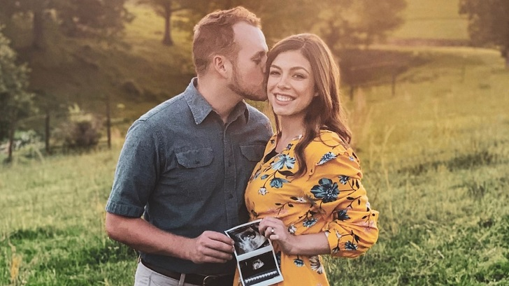 Josiah Duggar And Wife Lauren Are Expecting A Baby