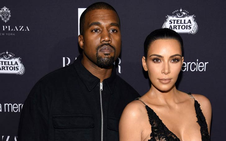 Kanye West Fights With Kris Jenner; Wife Kim Kardashian West Can't Control