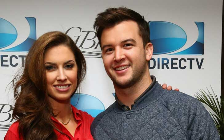 Katherine Webb And Husband AJ McCarron Expecting Second Baby-Revealed Gender Of The Baby