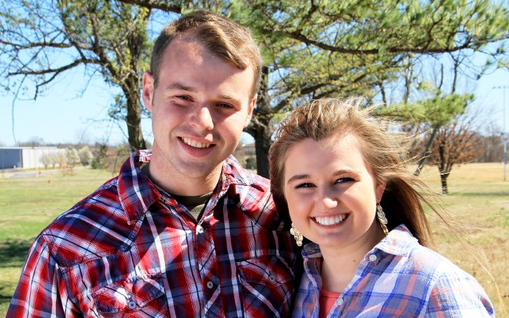 Kendra Duggar and Joseph Duggar's Baby On Way!!! Expecting Baby No. 2