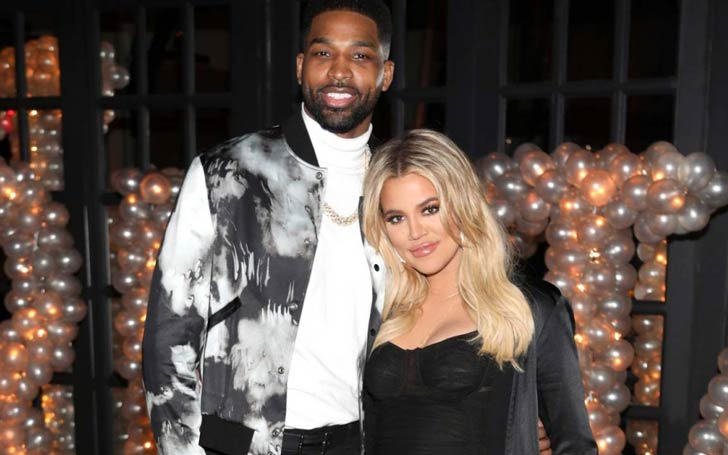 Khloe Kardashian Kicks Tristan Thompson Out Of Her House Days After Her Daughter's Birth