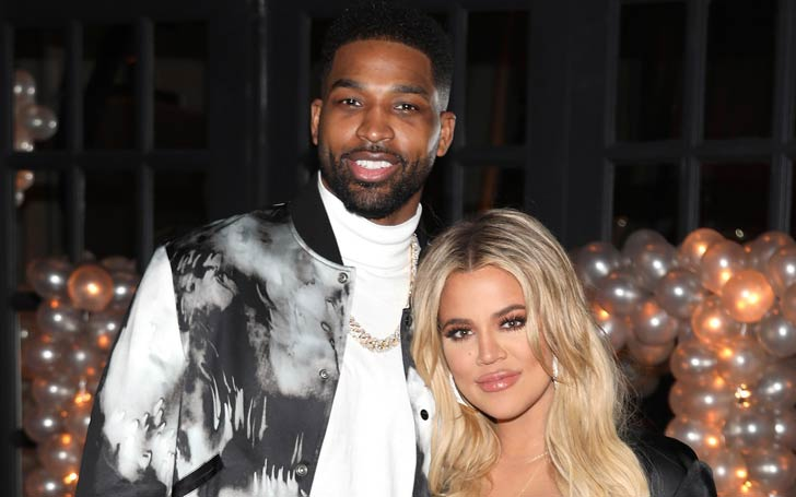 Khloe Kardashian Rekindles With Tristan Thompson-Spotted Together Second Time In A Week