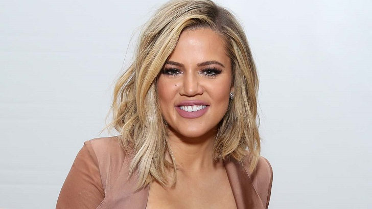Khloe Kardashian Welcomes Baby Girl With