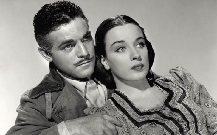 Kiss Me, Kate Star Actress Patricia Morison Dies At 103-Ends 80-Year-Long Stage Career