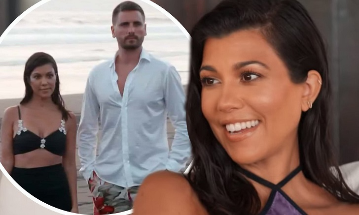 Kourtney Kardashian And Scott Disick Were SOUL MATES In Past Life?