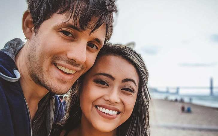 Kurt Hugo Schneider Engaged To Girlfriend Patty Ho After Four Years Long Relationship