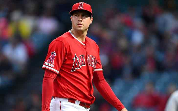 LA Angels Pitcher Tyler Skaggs Found Dead In Texas Hotel Room-He Was 27