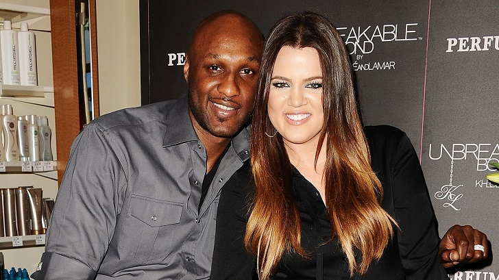 Lamar Odom Reveals He�s Had Slept with Over 2,000 Women; Regrets Cheating On Khloe Kardashian