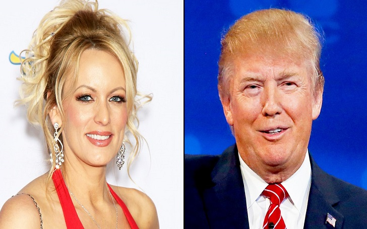 Last nail in the coffin! Stormy Daniels Did Pass the Lie Detector Test in 2011; Confirmed Sexual Encounter with Donald Trump