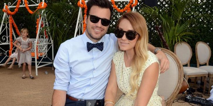 Lauren Conrad and Husband William Tell Is Expecting Baby No. 2