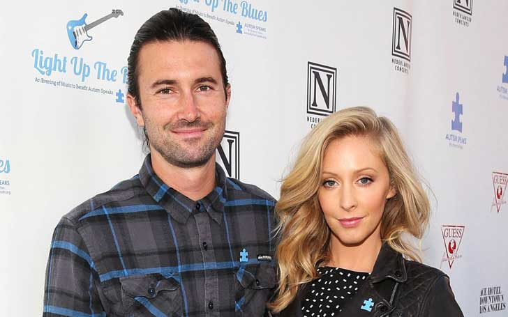 Leah Jenner Files For Divorce From Husband Brandon Jenner Ending 6 Years Of Marriage