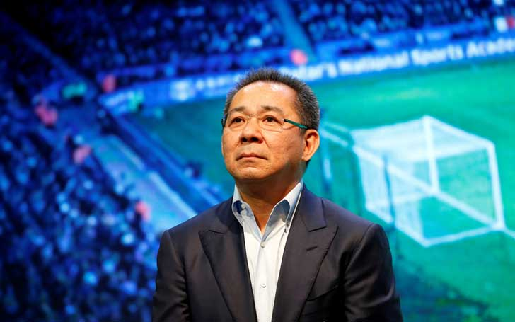 Leicester City Owner Vichai Srivaddhanaprabha Confirmed Dead Along With His Staff