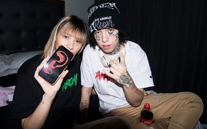 Lil Xan's Partner Annie Smith Suffered a Miscarriage