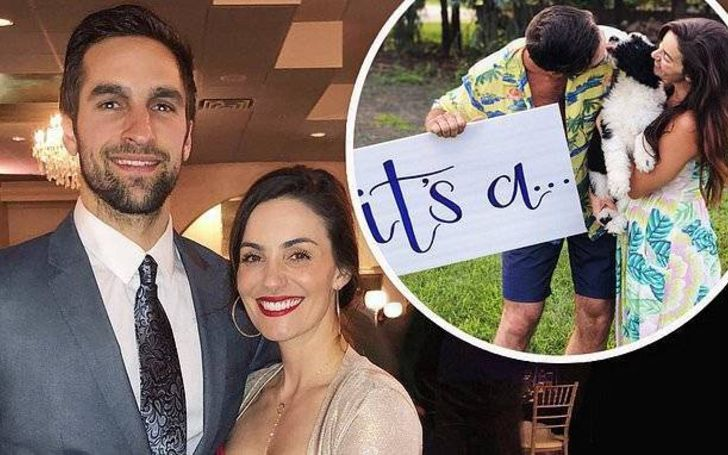 Liz Sandoz and Vito Presta Are Expecting First Child After Suffering a Miscarriage